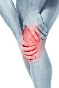 膝の痛みの原因