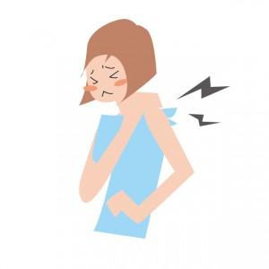 頸椎椎間板ヘルニアの原因と治療法とは