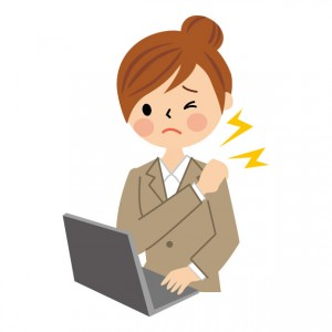 頸椎椎間板ヘルニアの症状と予防について